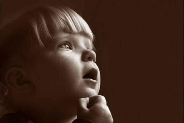 Детская психология воспитание ребенка