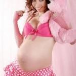 Фото беременных девушек, женщин (12)