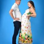 Фото беременных девушек, женщин (13)