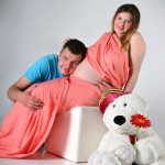 Фото беременных девушек, женщин (18)