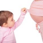 Фото беременных девушек, женщин (21)