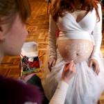 Фото беременных девушек, женщин (3)