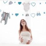 Фото беременных девушек, женщин (33)