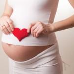 Фото беременных девушек, женщин (37)