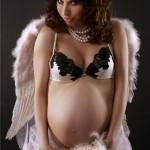 Фотосессия беременных девушек (12)