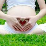 Фотосессия беременных девушек (2)