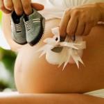 Фотосессия беременных девушек (8)