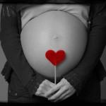 Фотосессия беременных девушек (9)