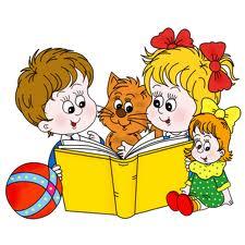 Картинки по запросу чтение книжек картинка для детей