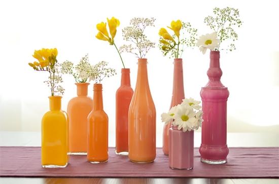 декор бутылок вазы (1)