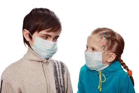 Как поднять иммунитет ребенку (2)