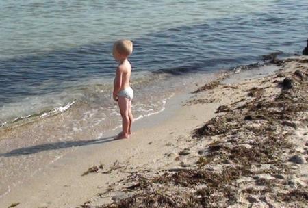 Отдых с детьми в Крыму