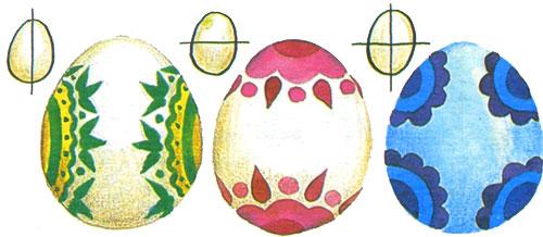 роспись пасхальных яиц (4)