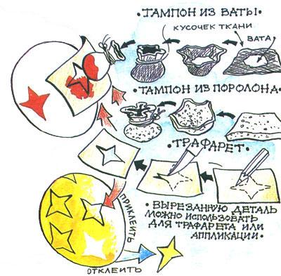 роспись пасхальных яиц (25)