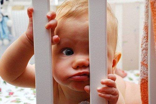 Почему ребенок плохо спит ночью 2