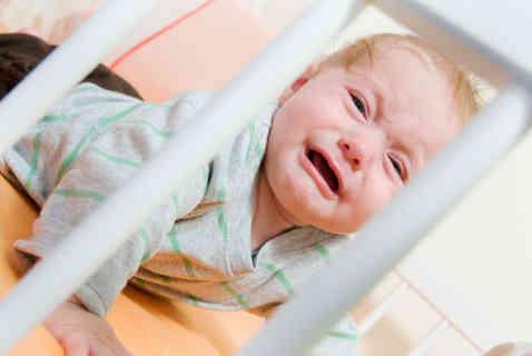 Почему ребенок плохо спит ночью Что делать