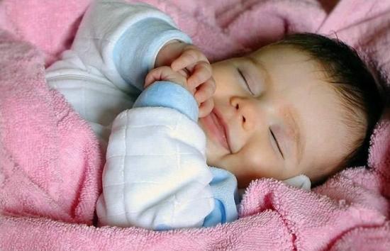 Режим сна детей от рождения до 3 лет