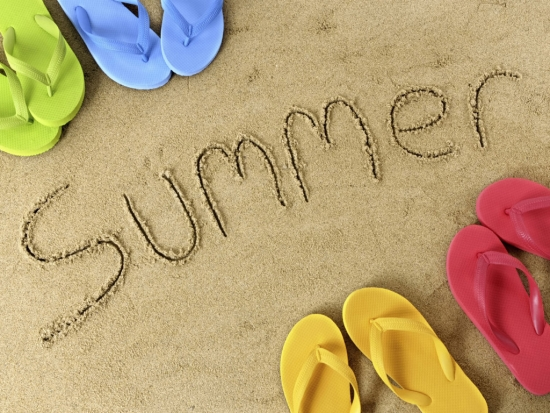 Стихи про лето для детей (1)