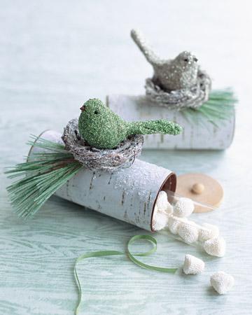 игрушки из рулонов туалетной бумаги (5)