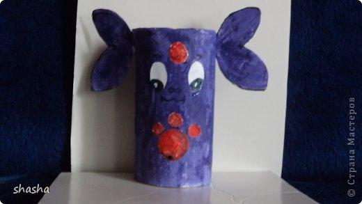 игрушки из рулонов туалетной бумаги (6)