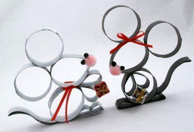 Игрушки из одноразовых стаканчиков своими руками