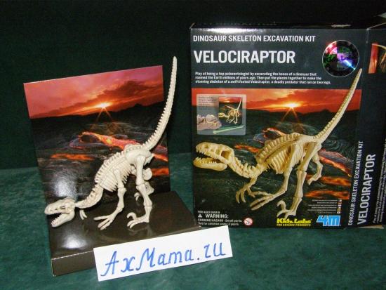 игры раскопки динозавров фото