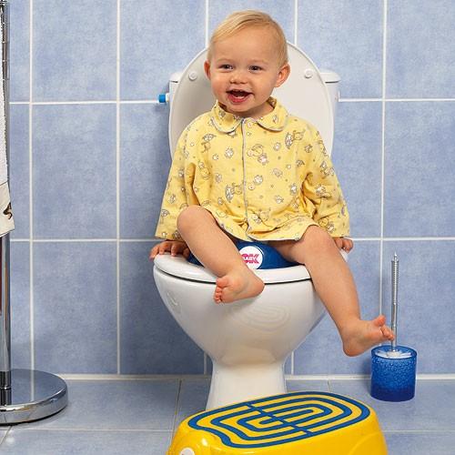Как приучить ребенка к туалету 4
