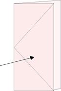 киригами сердечки украшение на день святого Валентина 1 (10)