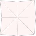 киригами сердечки украшение на день святого Валентина 1 (8)