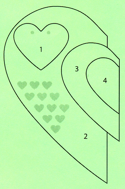 открытка сердце своими руками (1_1)