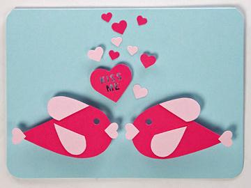 открытка сердце своими руками (3)