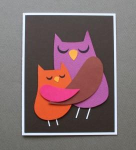открытка сердце своими руками (6)