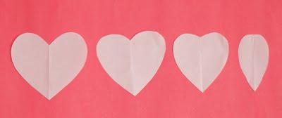 Гирлянды с сердечками (3_)