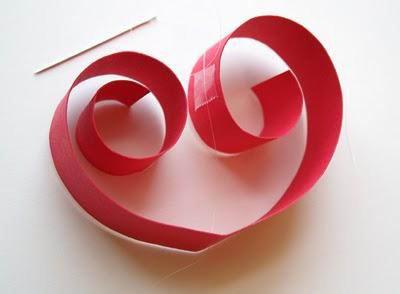 гирлянды на день святого Валентина 3