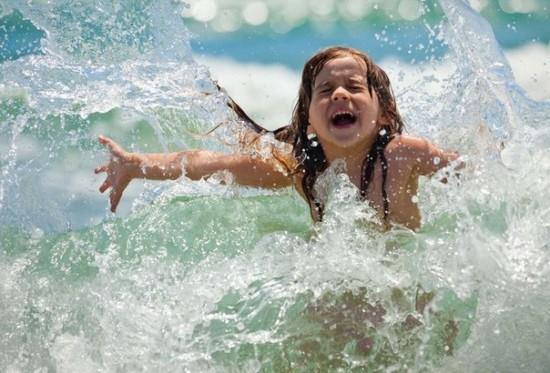Занятия плаванием польза для ребенка