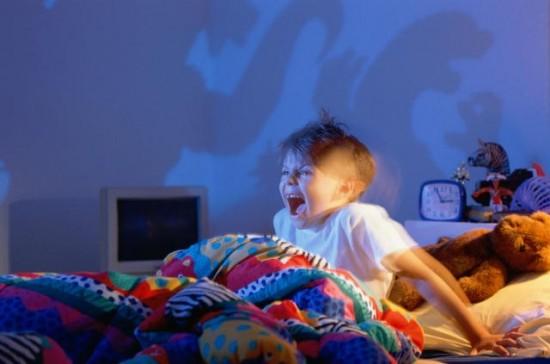 коррекция детских страхов 1