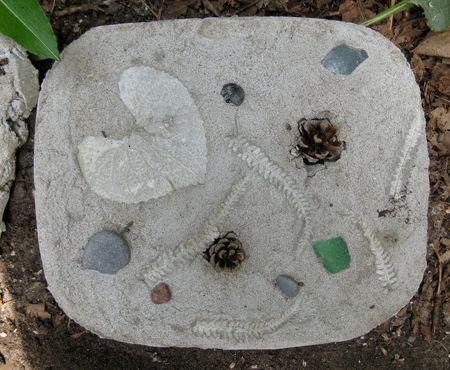 Поделки для сада своими руками с пошаговыми фото 3