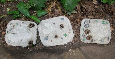 Поделки для сада своими руками с пошаговыми фото