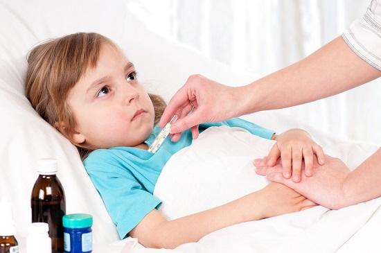 Распространение инфекционных заболеваний